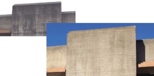 Concrete Wall BA no identity